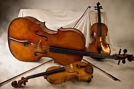 string trio instruments