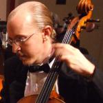 david cason on cello